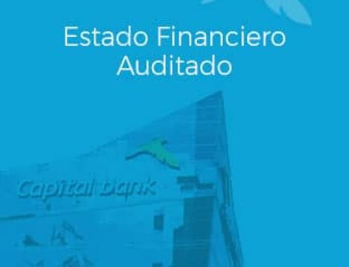 Estado Financiero Auditado 2018